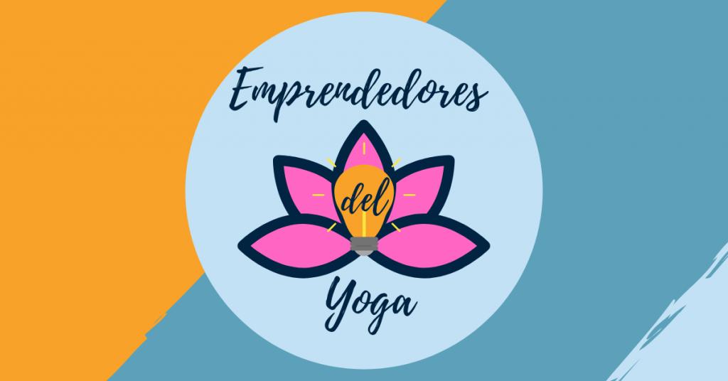 Empendedores del Yoga