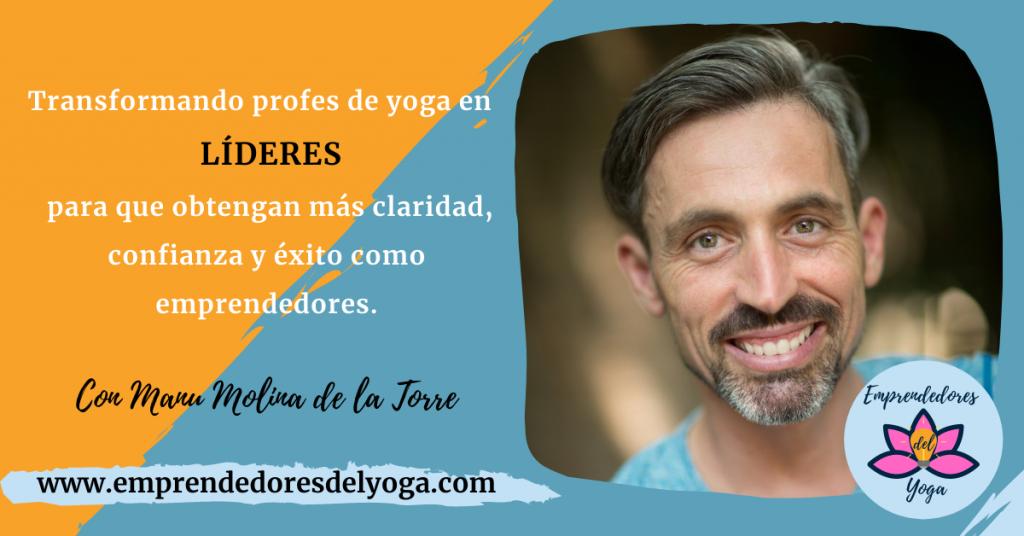 ¿Te estás planteando crear tu comunidad de yoga virtual?