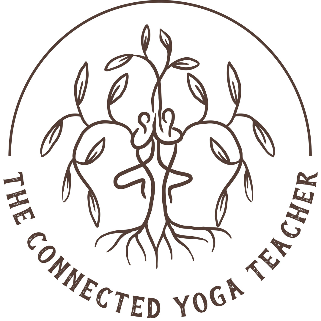 Featured at The Connected Yoga Teacher Podcast.